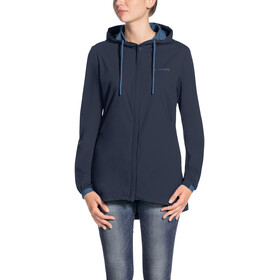 VAUDE Cyclist Softshell Jacket Women eclipse